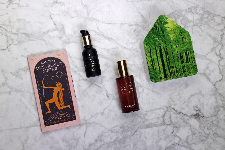Beauty News fuer die Kosmetikbranche