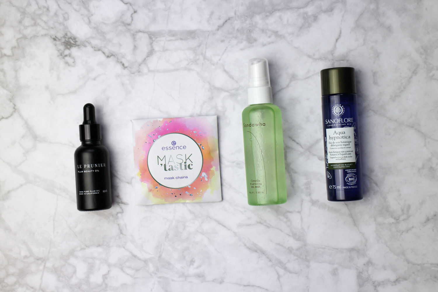 Beauty Briefing 2021
