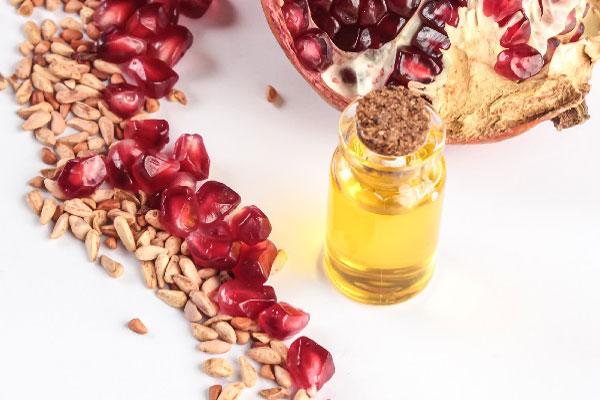 Bio-Granatapfelkernöl AOT
