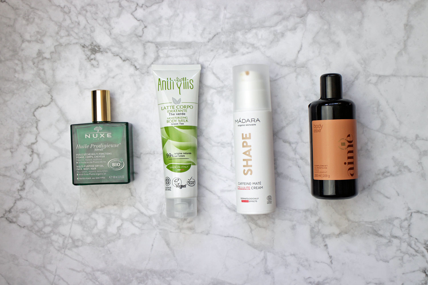 Beauty Briefing Body Edition Beauty Trends 2021