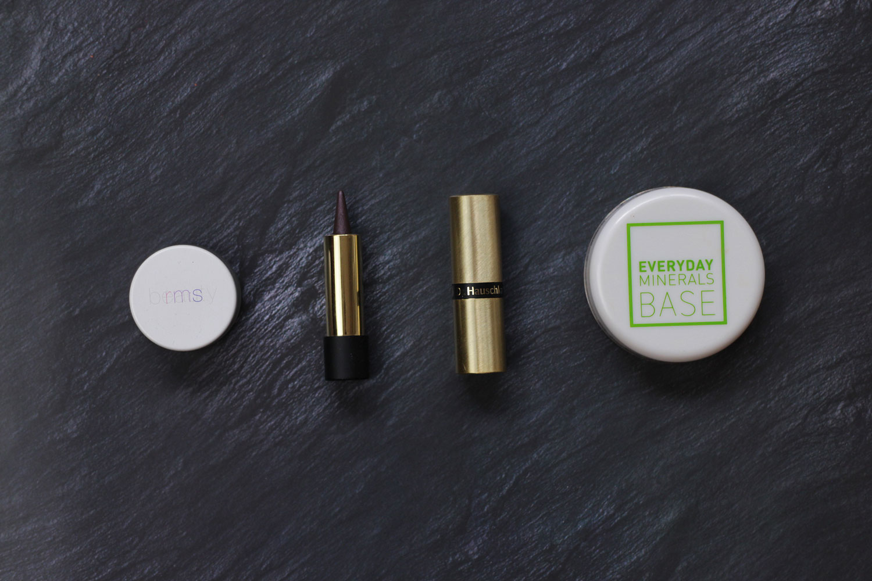 Naturkosmetik Beauty Trends 2021