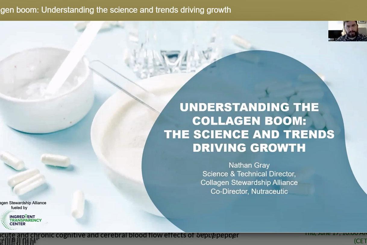 Mibelle Biochemistry Collagen