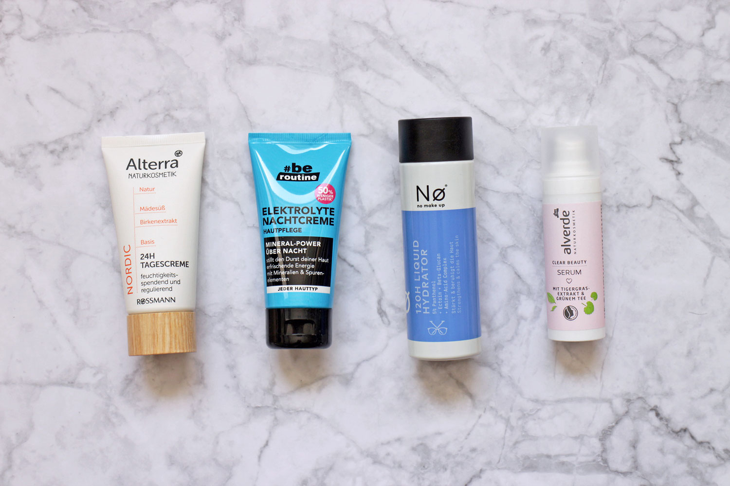Beauty Briefing Beauty Trends