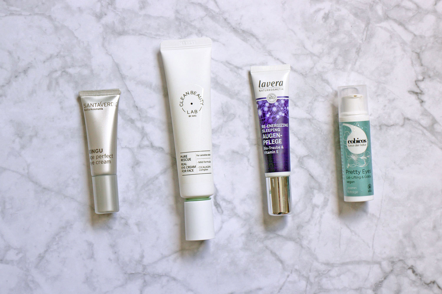 Beauty Trends Augencreme