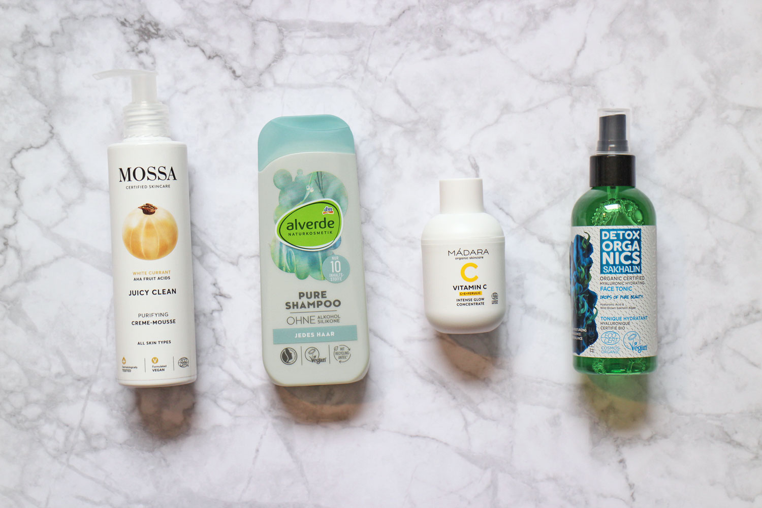 Beauty Trends Skincare